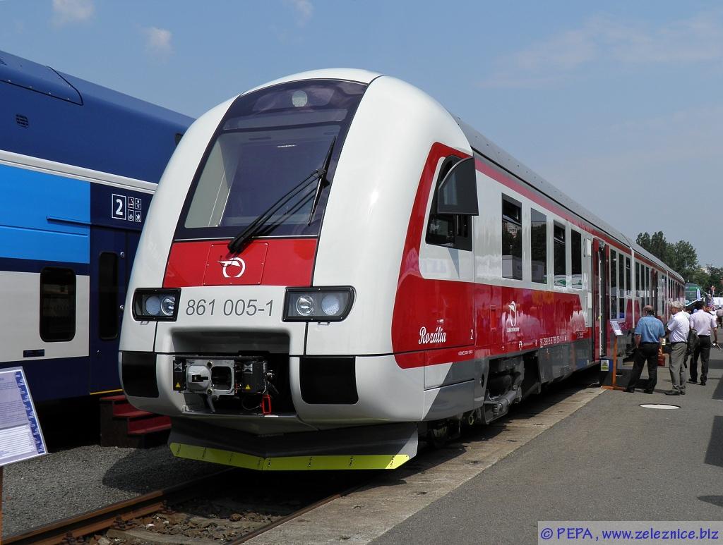 861 005-1 ZSSK Ostrava 19-6-2012.